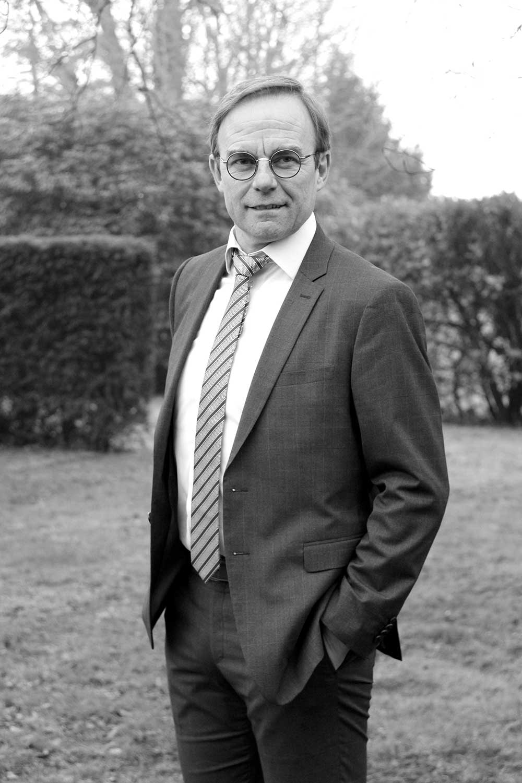 Advocaat Frank Vande Rostyne Waarschoot