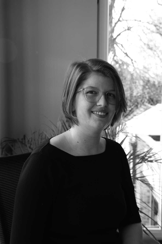 Hanne Binst - Advocatenkantoor Vande Rostyne